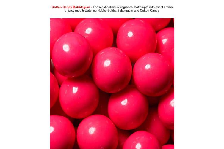 COTTON CANDY BUBBLEGUM Diffuser Fragrance Oil Refill BONUS Free Reeds