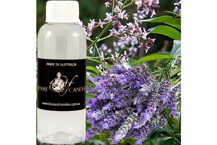LAVENDER & LEMON VERBENA Diffuser Fragrance Oil Refill BONUS Free Reeds