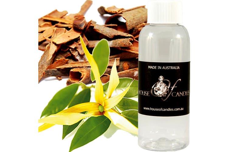 YLANG YLANG & SANDALWOOD Diffuser Fragrance Oil Refill BONUS Free Reeds