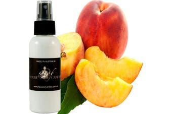 APRICOT PEACHES Room Air Freshener Deodoriser Spray