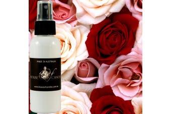 FRESH ROSES Room Air Freshener Deodoriser Spray