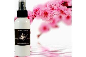 JAPANESE MUSK CHERRY BLOSSOMS Room Air Freshener Deodoriser Spray