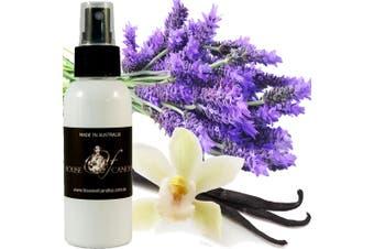LAVENDER & VANILLA Room Air Freshener Deodoriser Spray