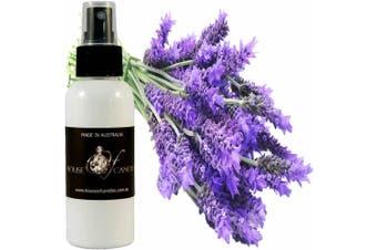 LAVENDER FRESH LINEN Room Air Freshener Deodoriser Spray