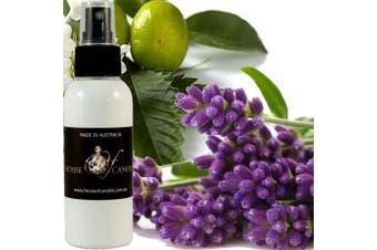 PATCHOULI & LAVENDER Room Air Freshener Deodoriser Spray