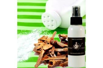 SANDALWOOD BABY POWDER Room Air Freshener Deodoriser Spray