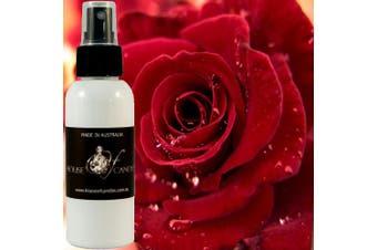 VICTORIAN ROSE Room Air Freshener Deodoriser Spray