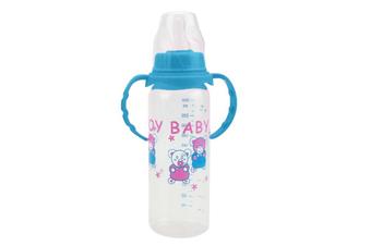 Baby Boo Bottles