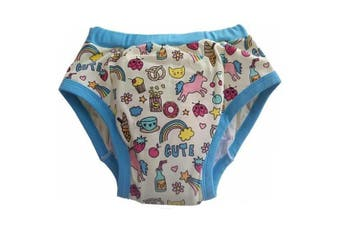 Kawaii Training Pants