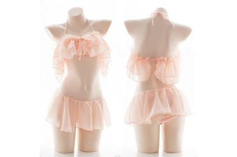 Ethereal Princess Lingerie Set