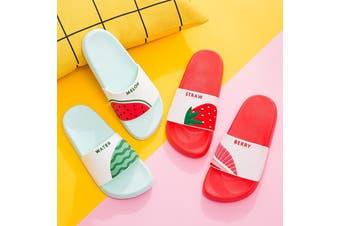 Foodie Slippers