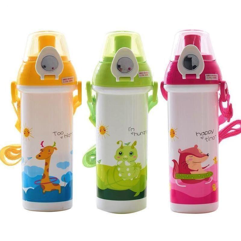 Little Critter Water Bottle | Beanstalk Mums
