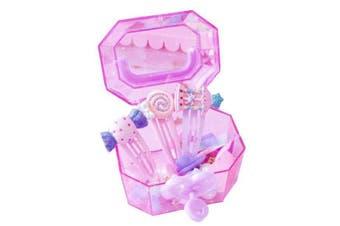 Pink Princess Storage Box - std
