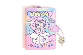 My Kawaii Diary Planner