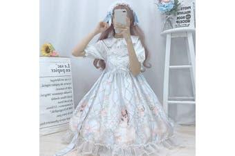 Porcelain Doll Lolita Dress