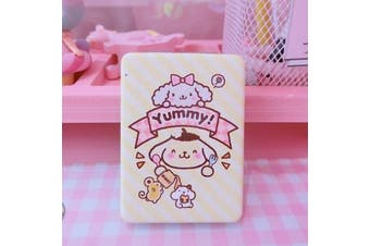 Kawaii Compact Mirror