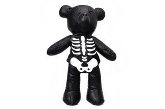 Punk Goth Skeleton Bear Backpack | Kawaii Accessories for Women
