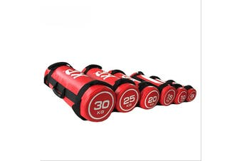 Heavy Duty Unfilled Sandbag Crossfit Weights Bag Fitness Body Building Home Gym F01
