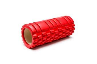 EVA Yoga Foam Roller Physio Back Training Pilates Fitness Home Gym Exercise Massage F01