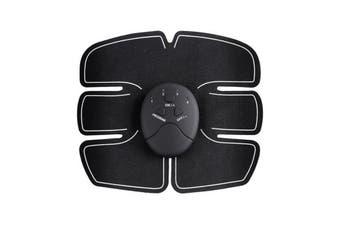 EMS Hip Trainer Muscle Stimulator ABS Fitness Buttocks Butt Lifting Buttock Toner Trainer Wireless Slimming Massager Unisex - Australia
