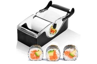 Easy Magic Sushi Roll Maker DIY Rice Roller Kitchen Gadget