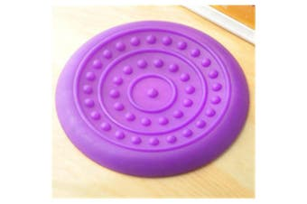 Durable Dog Disc Frisbee for Dogs