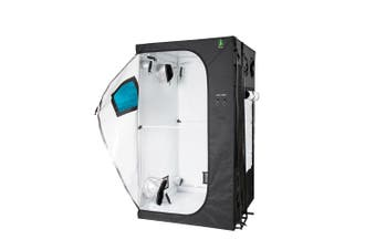 Pinelab Specialised Grow Tent - 1.2M x 1.2M x 2.13M   Ultimate Home Gardener Solution
