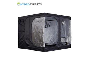 Mammoth Indoor Dark Room Hydroponics Grow Tent - Pro 240 - | 2.4M x 2.4M x 2M