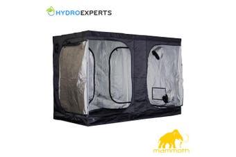 Mammoth Indoor Dark Room Hydroponics Grow Tent - Pro 300L | 3M x 1.5M x 2M