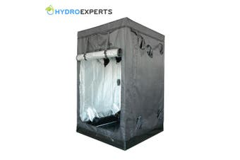 Mammoth Indoor Dark Room Hydroponics Grow Tent - Elite 150 | 1.5M x 1.5M x 2.15M