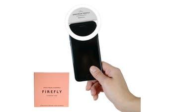 Selfie Phone Ring Light - Spectrum Firefly