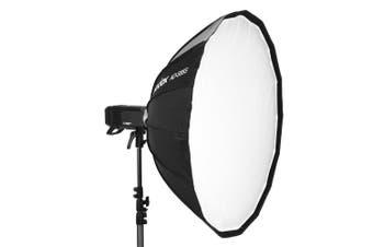 Godox AD400Pro Witstro Portable Strobe Kit (Flash, Stand, Softbox and Trigger) - Canon