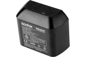 Godox WB400P Li-Ion Battery for AD400Pro Flash Head