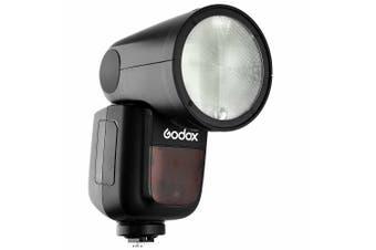 Godox V1-O Round Head Li-ion TTL HSS Master Speedlight Flash for Olympus and Panasonic