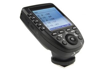 Godox XPro TTL 2.4G TCM HSS Transmitter Camera Flash Trigger - Canon
