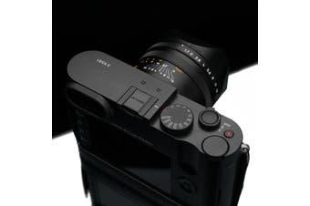 Gariz Black Metal Hot Shoe Cover for DSLR and Mirrorless Cameras XA-SPM2