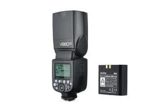 Godox Ving V860IIC E-TTL HSS Master Speedlite Flash for Canon