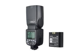 Godox Ving V860IIS E-TTL HSS Master Speedlite Flash for Sony