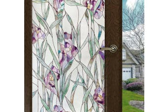 Iris Window Film