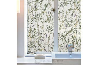 Eucalyptus Window Film