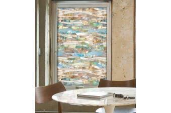 Terrazzo Window Film