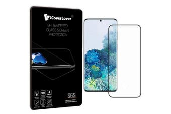 For Samsung Galaxy S20+ Plus Full 3D Tempered Glass Screen Protector