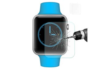 For Apple Watch Series 1/2/3 (42mm) Explosion-Proof Tempered Glass Film