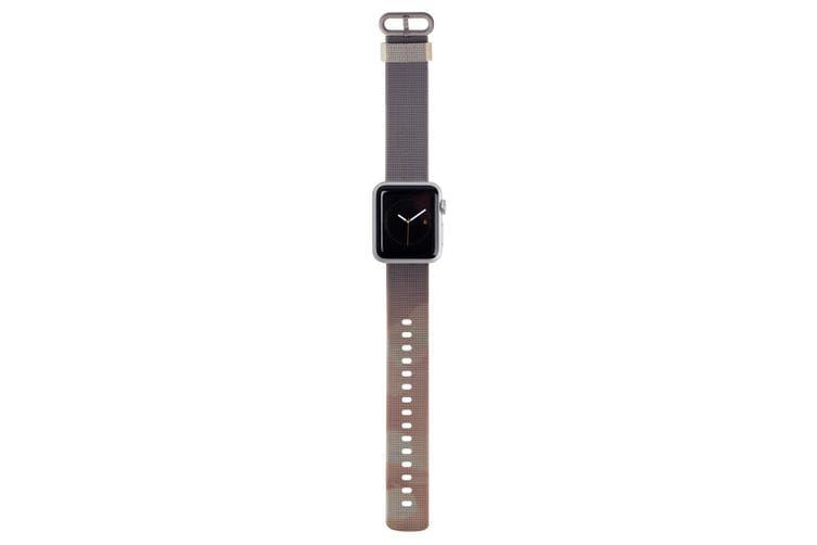 For Apple Watch Strap 44mm/42mm Nylon  Fireflies