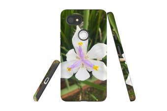 For Google Pixel 2 XL Case, Armour Back Cover, Blossoming