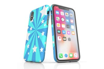 For iPhone XS/X Protective Case, Star