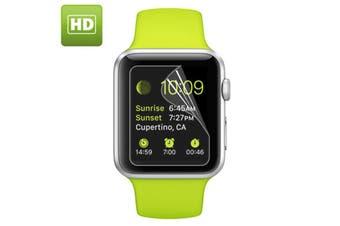 For Apple Watch (38mm) Diameter HD Screen Protector