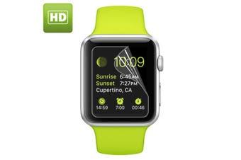 For Apple Watch (42mm) Diameter HD Screen Protector