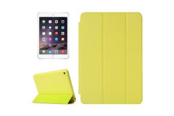 For iPad Mini 4 Case,Smart High-Quality Durable Shielding Cover,Green