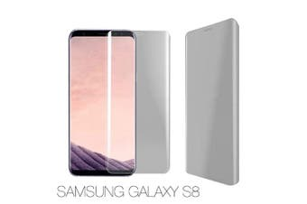 For Samsung Galaxy S8,Fully Curved Edge to Edge High-Quality Screen Protector